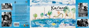 Karura book cover