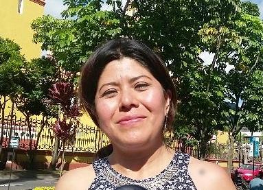 Lucia Morales Celestino